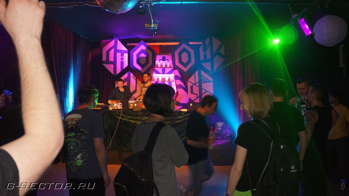 16.02.2013 / Frenchcore Connection / клуб MonaClub