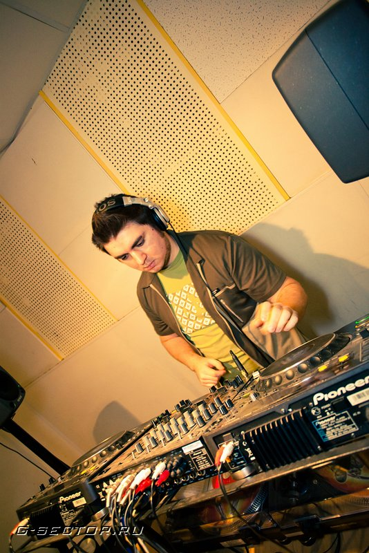 23.01.12 / G-Awards 2011 @ Hard Drive (UFM)