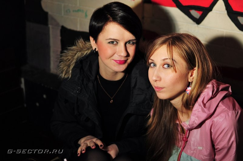 11.02.12 / Hard Energy: Frenchcore Guerrilla / клуб You Too