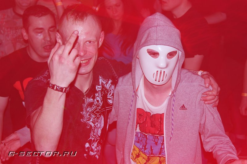 23.02.13 / Hardcore Blasters: Devil Face Tour / MonaClub (2)